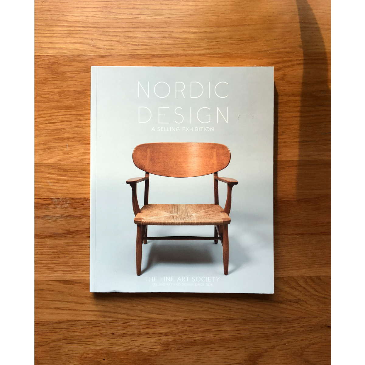 NORDIC DESIGN: a selling exhibition
